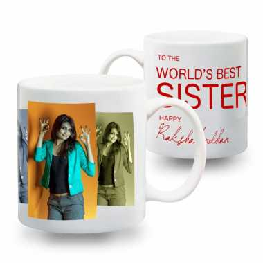 World's Best Sister - Mug