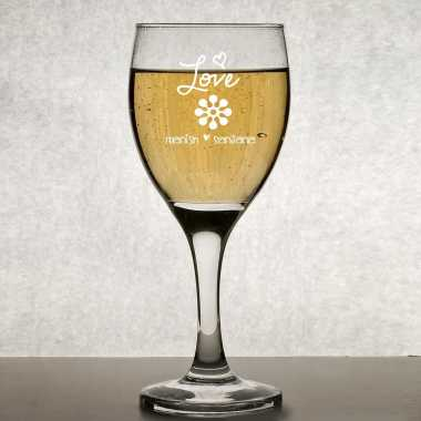 Wine Love - set of 2