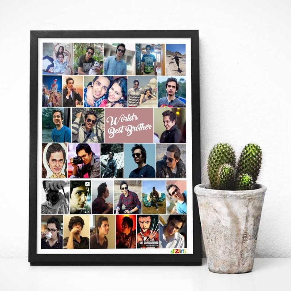 Beautiful Photo Frame Acrylic Photo Frame Best Gift For Birthday