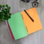 Personal Ideas Customised diary with Pen