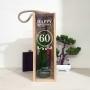 Happy 60 Birthday Wine Box