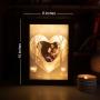 Custom Photo Lightbox - 7 layerd 3D Look