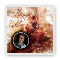 Special Father Personalized Magnet