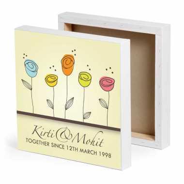 Wedding First Anniversary Gift Ideas at Dezains (11)