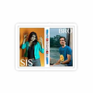 Best Bro-Sis-Magnet