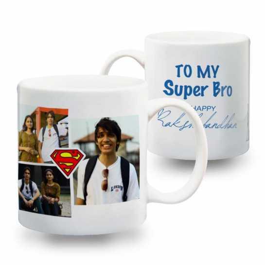 Super Bro - Mug