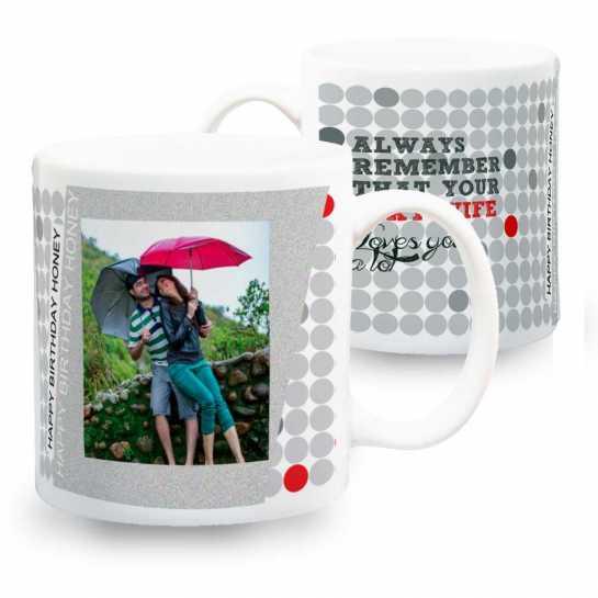 Sexy Wife - Mug