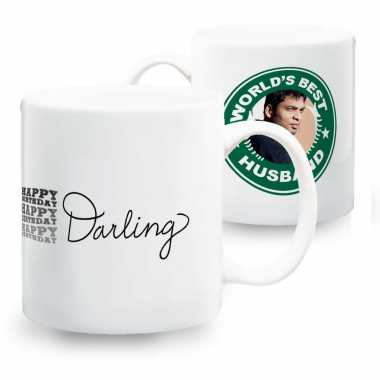 World's Best Husband - Mug