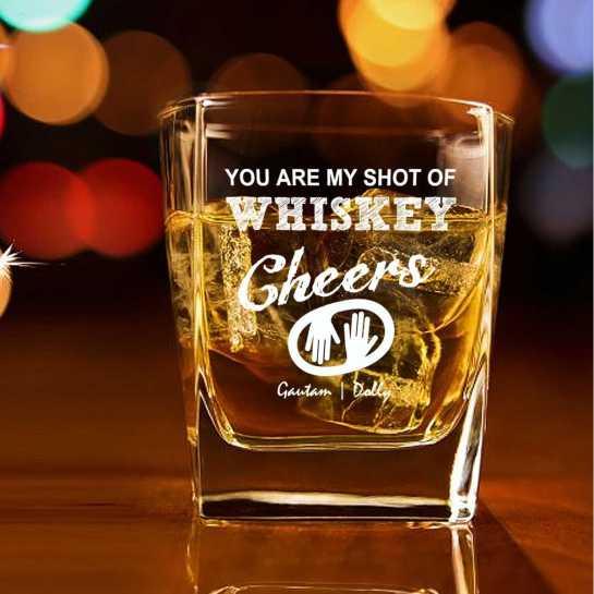 Cheers - set of 2