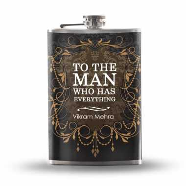 Hip Flask for Men
