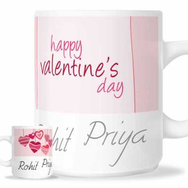 Valentines Special Personalized Mug