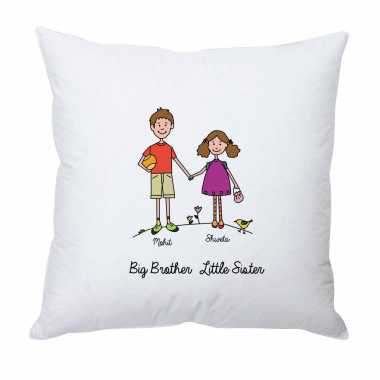 Personalized Cushion for Special Occasion