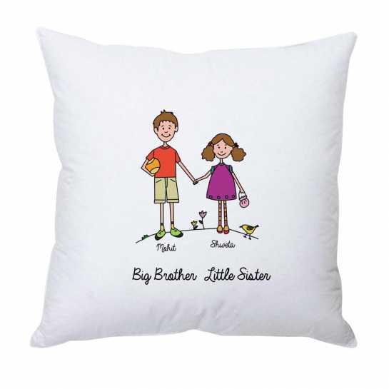 Personalized Cushion