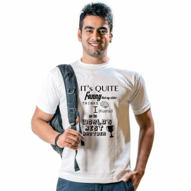 Funny Brother Tee Shirt