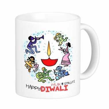 Personalized Mug - Diwali Special