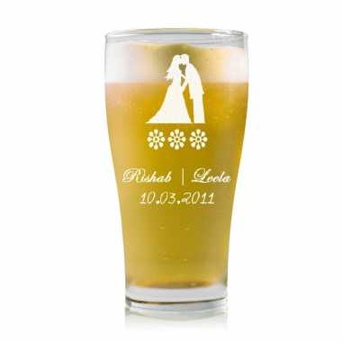 Beer Mug for Couple