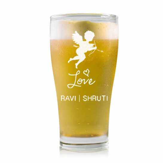 Cupid Love - Stylish Beer Mug