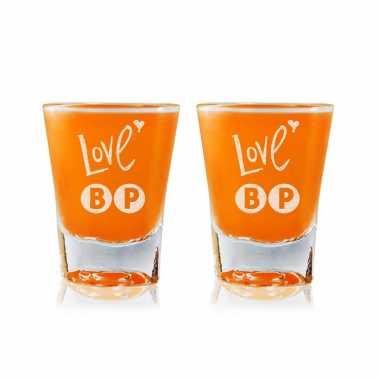 Together Forever - Shot Glasses