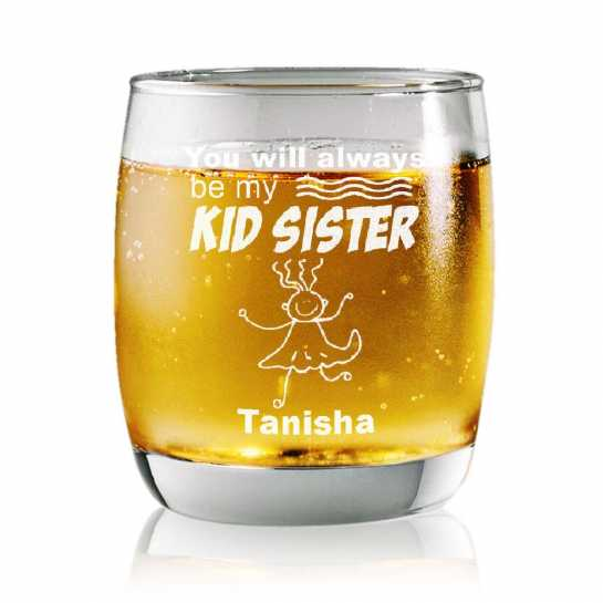 Kid Sister - Rock Glasses