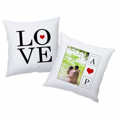 Personalized Cushions for Romantic Couples