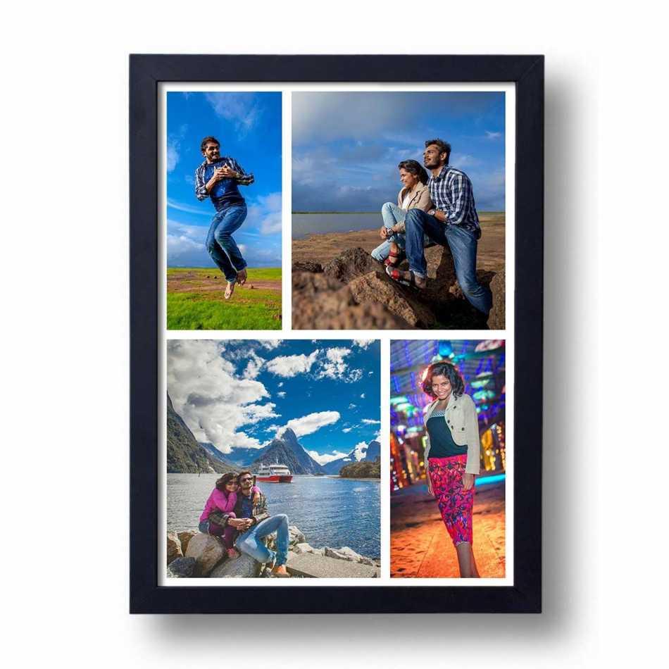 poster frame canvas