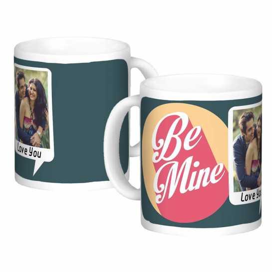 Personalized Mug for Couple - 92