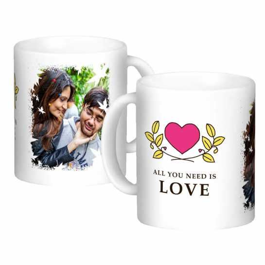 Personalized Mug for Couple - 99