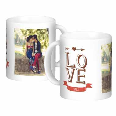 Personalized Mug for Couple - 100
