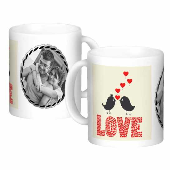 Personalized Mug for Couple - 101