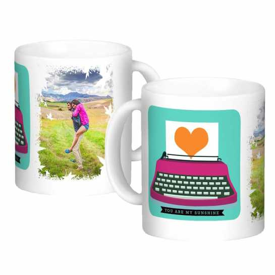 Personalized Mug for Couple - 102