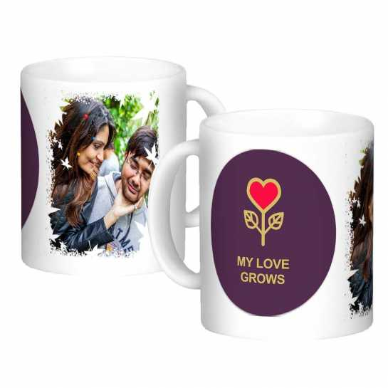 Personalized Mug for Couple - 104