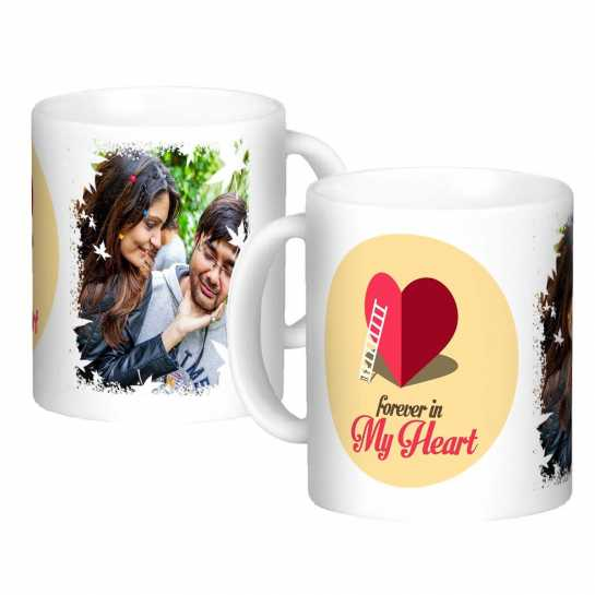 Personalized Mug for Couple - 106