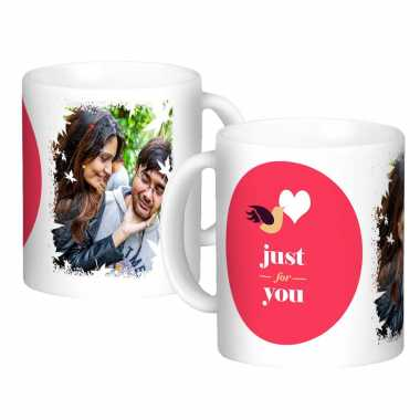 Personalized Mugs for Young Couples