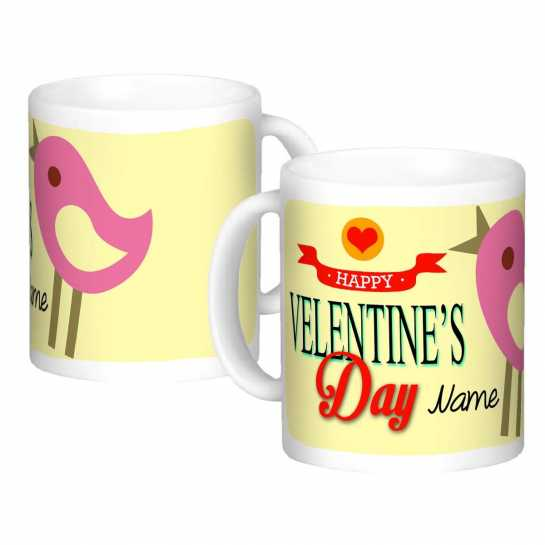 Personalized Mug for Couple - 125