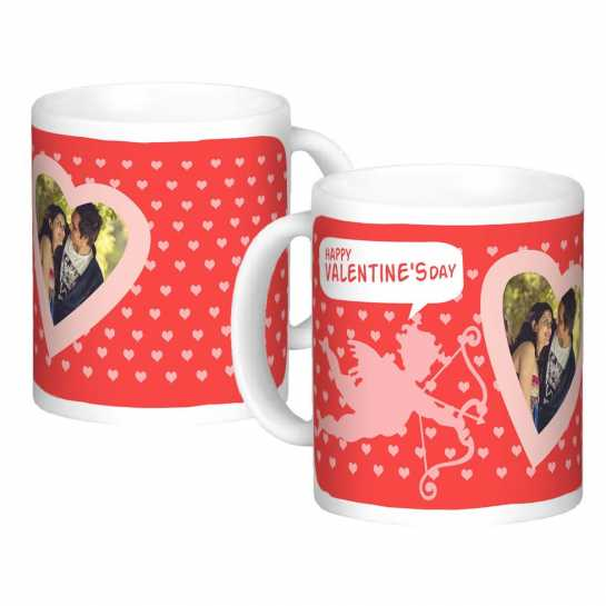 Personalized Mug for Couple - 133