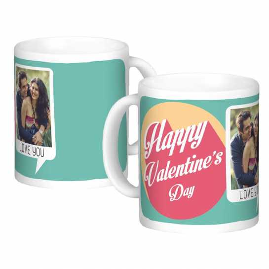 Personalized Mug for Couple - 134