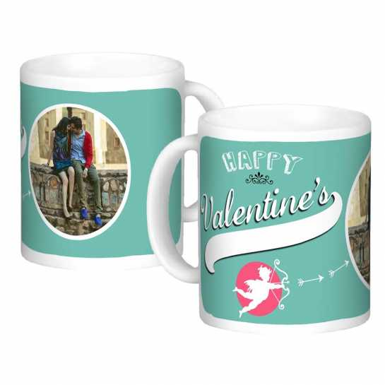 Personalized Mug for Couple - 135
