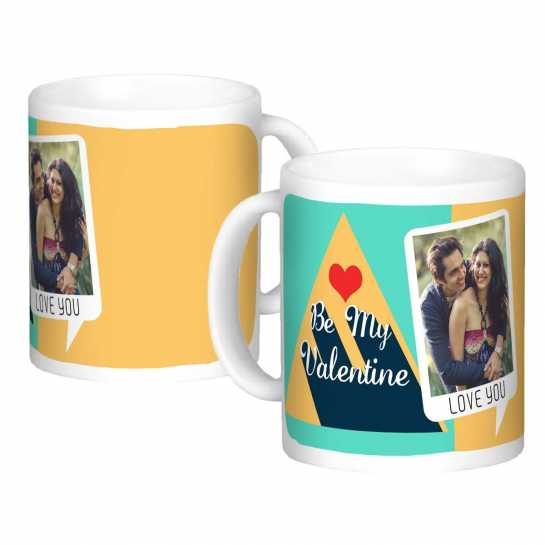 Personalized Mug for Couple - 138