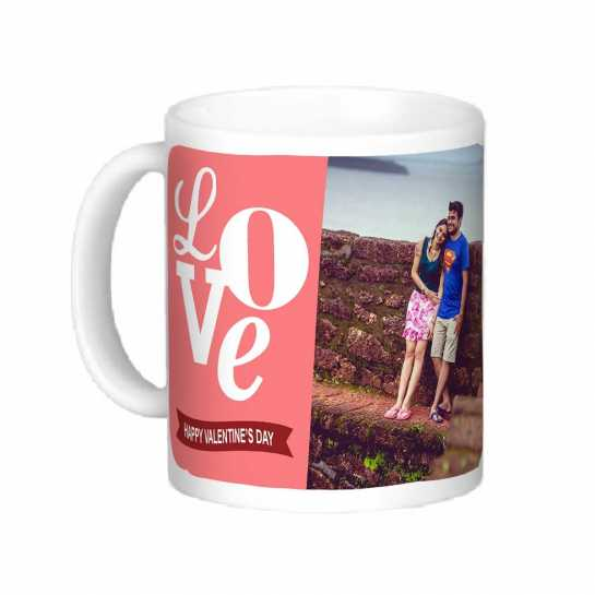 Personalized Mug for Couple - 139