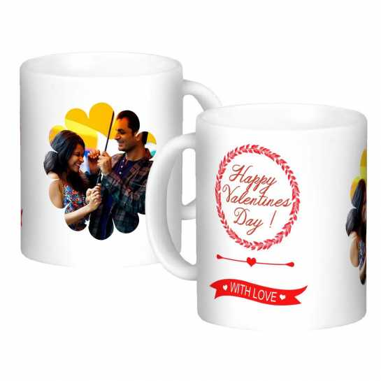 Personalized Mug for Couple - 143