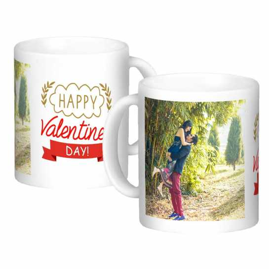 Personalized Mug for Couple - 144