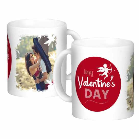 Personalized Mug for Couple - 145