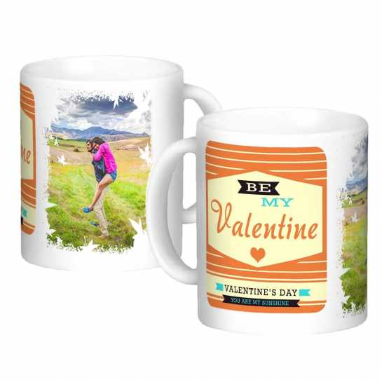 Personalized Mug for Couple - 147