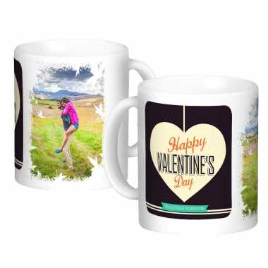 Personalized Mug for Couple - 148