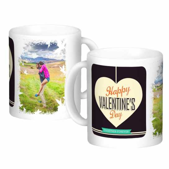 Personalized Mug for Couple - 148