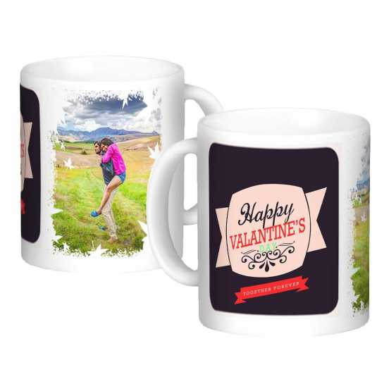 Personalized Mug for Couple - 149