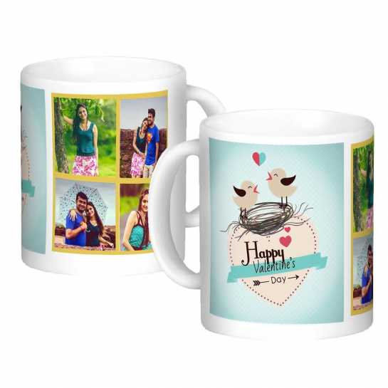 Personalized Mug for Couple - 151