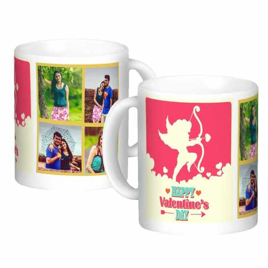 Personalized Mug for Couple - 152