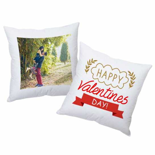 Personalized Cushions - Valentine - 10