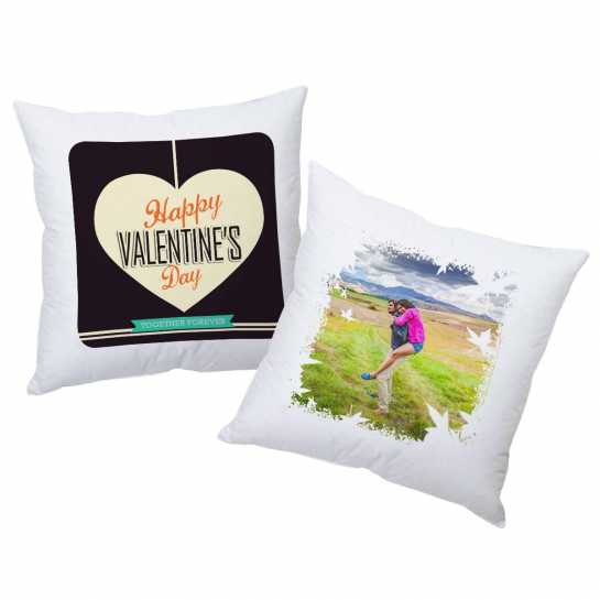 Personalized Cushions - Valentine - 14